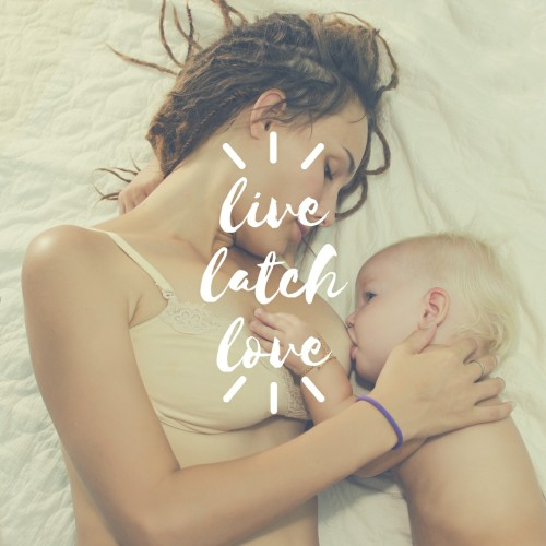 Live - Latch - Love